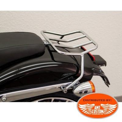 Softail Breakout 2013-2017 Chrome Luggage Rack Harley Davidson