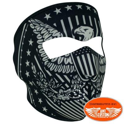 Masque néoprène Aigle Vintage.