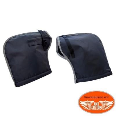 Universal sleeves moto custom