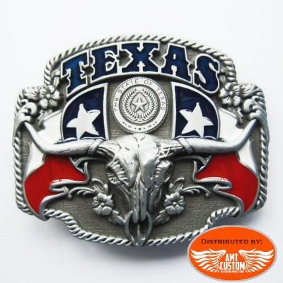 US eagle biker Belt Buckle