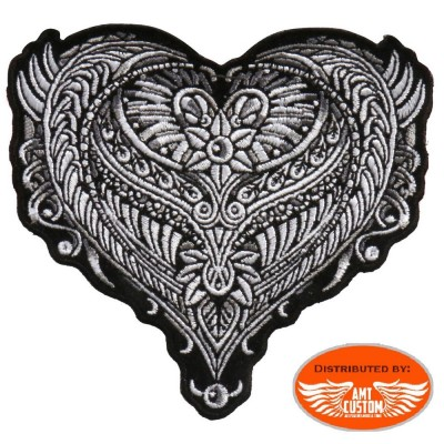 Patch tribal eagle