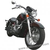 Pare-cylindre Design moto Honda Shadow VT750 C2