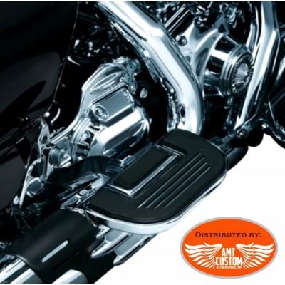 Passenger Dyna Floorboard Kit for Harley Davidson