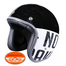 b1cd7fe9b7ec2 Casques Bikers Jets Bols Lunettes antivol casques moto custom Harley ...