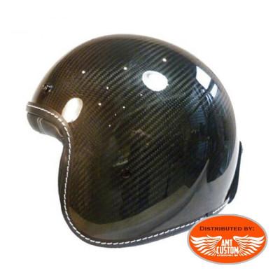Carbon black helmet torx sunday