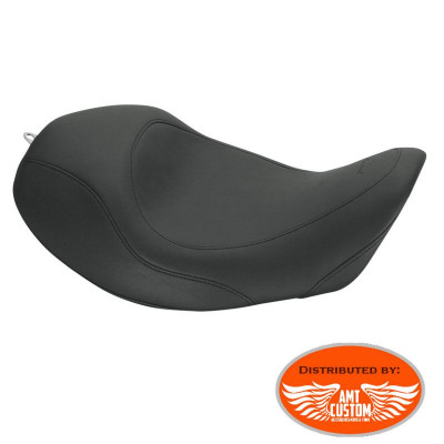 Dyna Solo Seat Tripper and Passenger seat 06-17