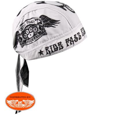 Zandana Ride Fast Ride Forever