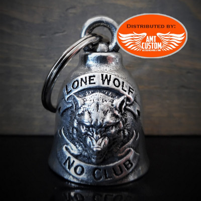 Lucky Bell Lone Wolf No Club