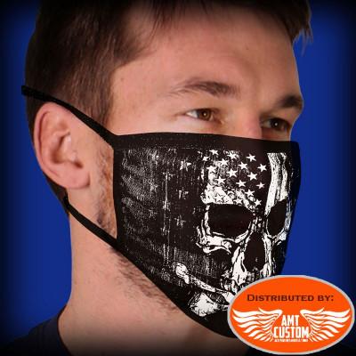 Skull biker mask usa