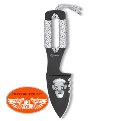 Couteau Tactique Survie Punisher HD