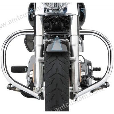 Pare-cylindre  / Pare jambes Sportster Harley XL 883 & 1200