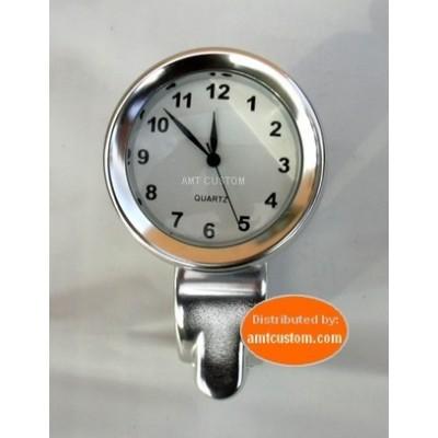 montres et thermom tres guidon moto amt custom shop. Black Bedroom Furniture Sets. Home Design Ideas
