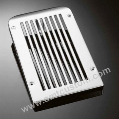 Grille radiateur Kawasaki VN800 Drifter Vulcan et Classic