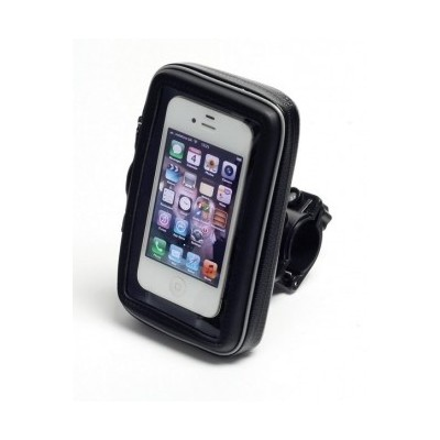 PVC Case for Iphone, Ipod, GPS or Smartphone motorcycle custom biker