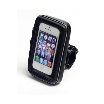 Etui sacoche téléphone smartphone GPS moto