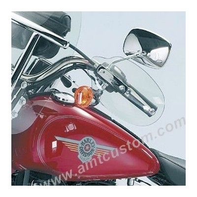 Hand deflectorsprotect  Trikes et Sportster Harley XL883 et XL1200