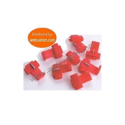 Branch connector set 10 pieces motorcycle