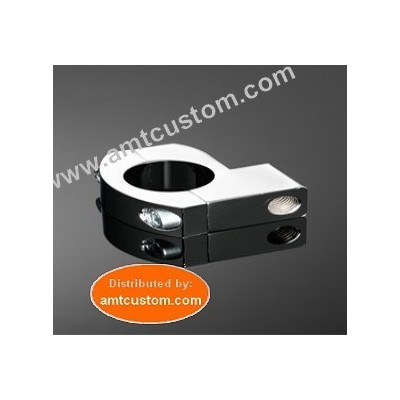 Universal adapter for Harley Davidson mirrors