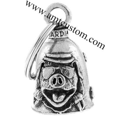 Hog guardian bell motorcycles custom harley