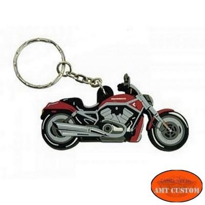 V-Rod Keyring Custom motorcycle harley custom biker trike