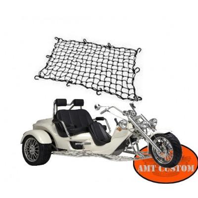 Big Bungee nets Trike Boom Rewaco Triglide...