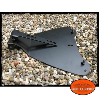 Solo seat mounting kit - Old School Sportster Harley XL883 et 1200