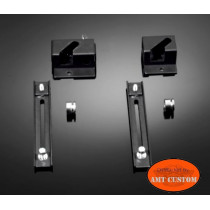 Quick release System - Saddlebags support Kits