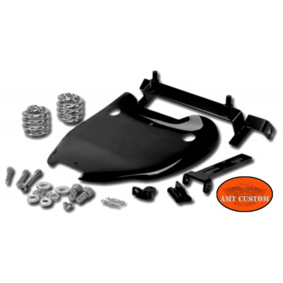 Softail Solo seat mounting kit - Old School FL FX Harley Davidson from 1984 to 1999