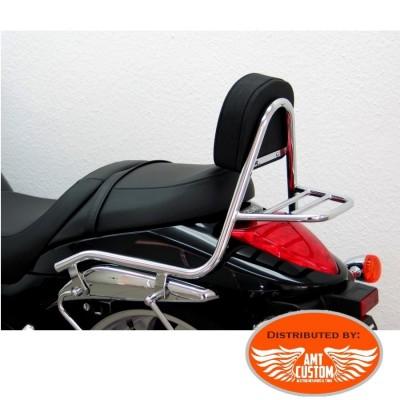 Suzuki M1800R Sissy Bar & Rack porte paquet Intruder VZR1800 C109R
