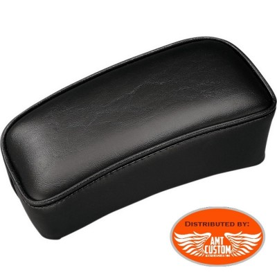 Selle Pouf passager Fixe pour moto selle Solo Custom Bobbers Choppers