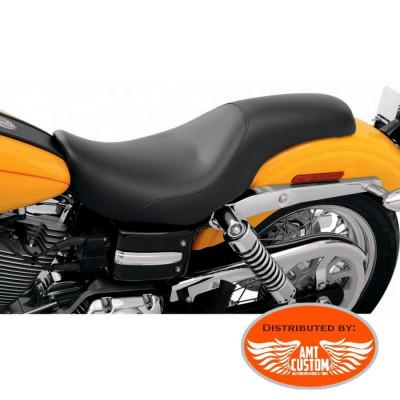 Dyna Seat Gel Comfort FLD Switchback FXD Super Glide FXDB Street Bob FXDF Fat Bob FXDL Low Rider FXDWG Wide Glide