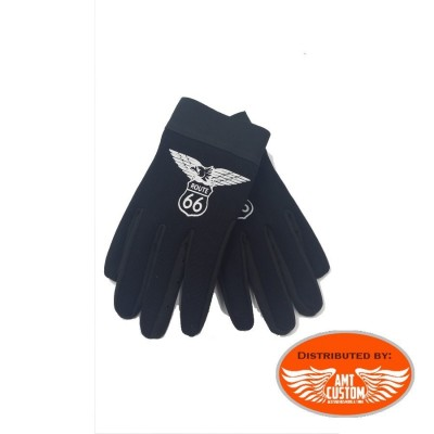 Eagle 66 Road biker gloves motorcycles