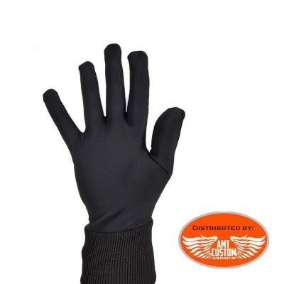 under gloves biker gloves motorcycles details hand