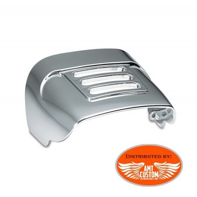 Taillight cover Chrome ffor Harley Davidson Motorcycles