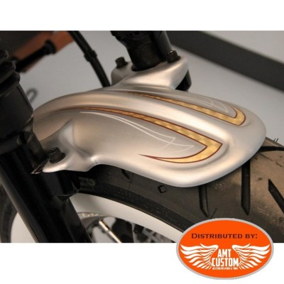 XL1200X Front Fender Bobbers Sportster 48 Forty Eight