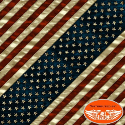 US flag Legend Bandana scarf