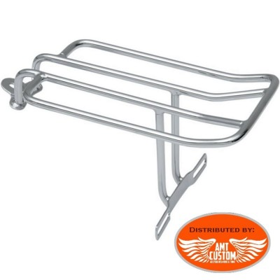 Softail Rack Luggage Rack for Harley  Heritage FLSTC from 2006 to today