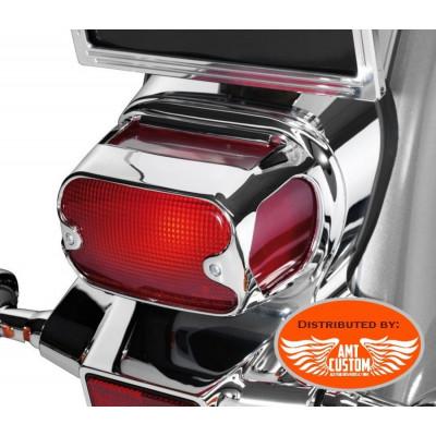 Suzuki Grille phare arrière Chrome Intruder C800, VL800, VL1500