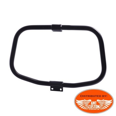 Sporster Balck fat Bar For Sportster XL883 and XL1200