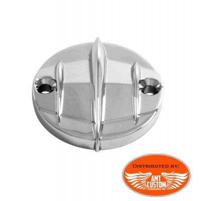 Kawasaki Chrome Master cylinder covers VN750, VN800 et VN1500