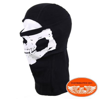 Skull Balaclava Facemask motorcycles