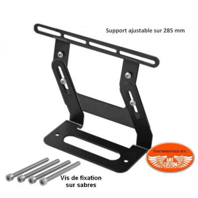 Indian & Victory Saddlebags support Kits Quick release System for Chief, Vegas, Hight Ball, Judge, Boardwalk