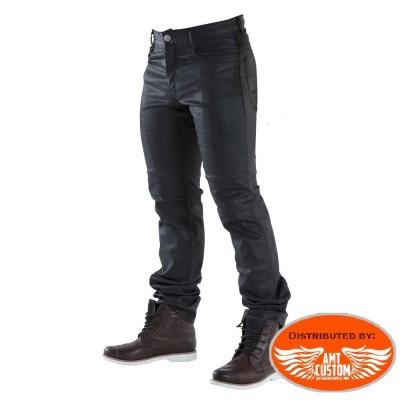 Pantalon jeans Street Night homologué homme