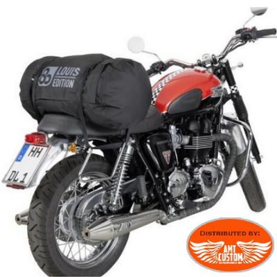 Sac polochon 50L Moto custom