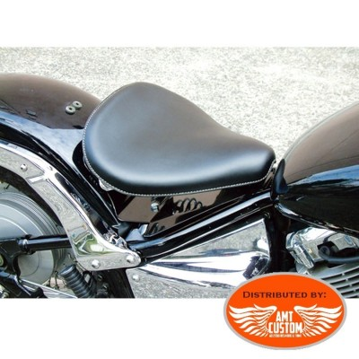 Bobber Yamaha Dragstar and V-Star Solo seat mounting kit - for Bobbers Old School XVS650 Dragstar and V-STAR 650