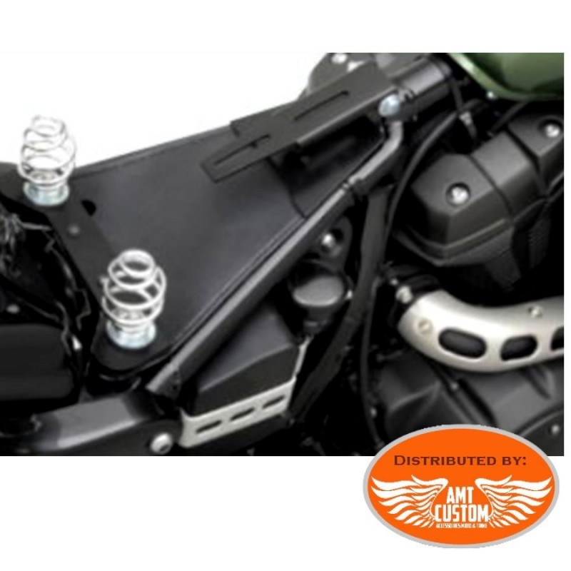 Yamaha 950 Kit fixation selle solo pour Bobbers XV950 Bolt