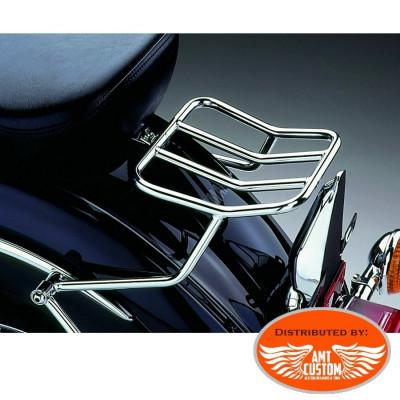 Yamaha XVS 1100 Rerrack chrome Dragstar Classic