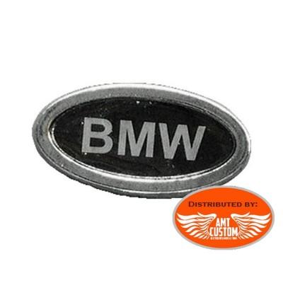 Pin Biker BMW