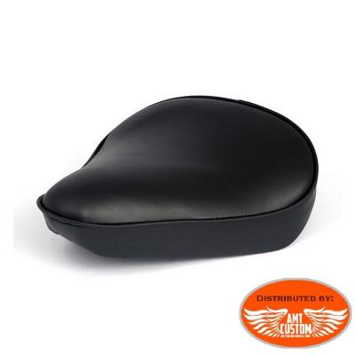 Seat solo Large Black Custom & Choppers