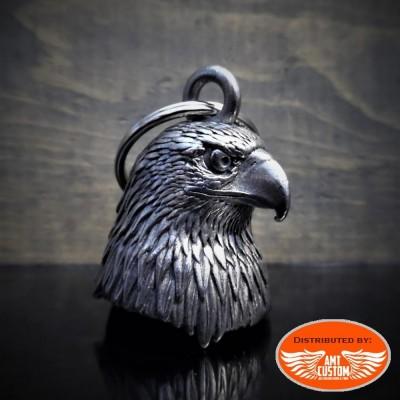 Clochette porte-bonheur Aigle